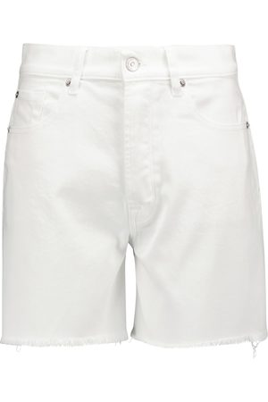 7 For All Mankind Shorts Billie de jeans