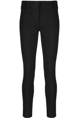 Patrizia Pepe Mujer Pantalones de vestir - Pantalones de vestir slim