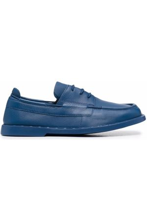 Camper Judd lace-up boat shoes