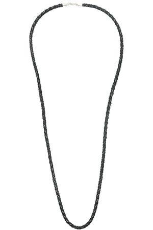 AMIR SLAMA Hombre Collares - Collar de cadena de x Julio Okubo