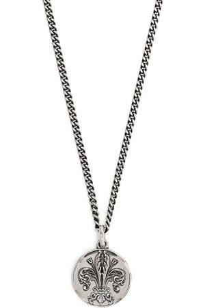 EMANUELE BICOCCHI Collares - Collar con colgante de moneda