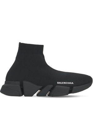 "Balenciaga | Mujer Sneakers ""speed 2.0 Lt"" De Punto 30mm 35"
