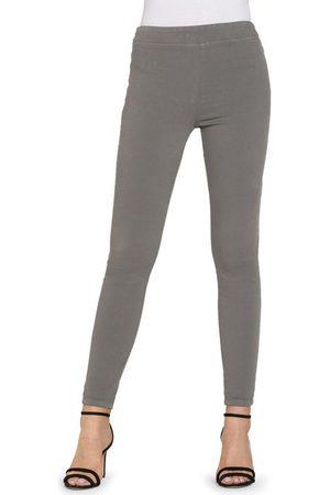 Carrera Pantalones - 787-933SS para mujer