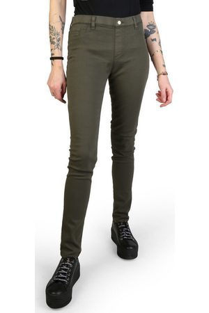 Carrera Pantalones - 00767l_922ss para mujer