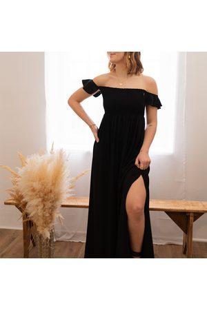Céleste Vestido largo PATCHOULI para mujer
