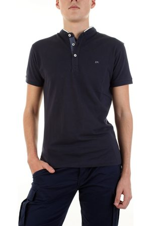 YES ZEE BY ESSENZA Polo T715-S900 para hombre