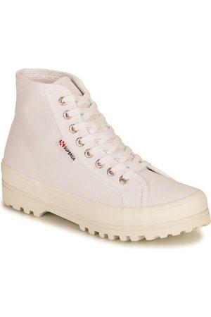 Superga Zapatillas altas 2341 ALPINA COTU para mujer