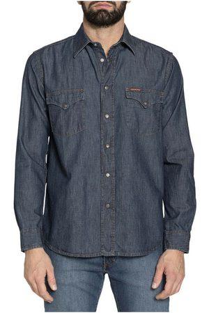 Carrera Hombre Manga larga - Camisa manga larga - 205-1005A para hombre