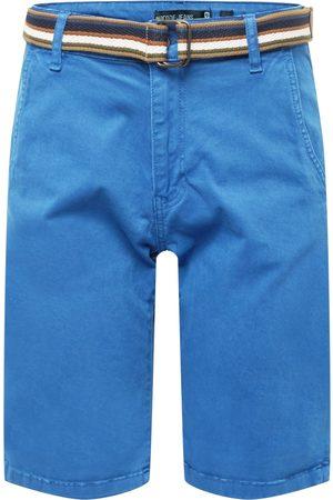 INDICODE Pantalón chino 'Royce