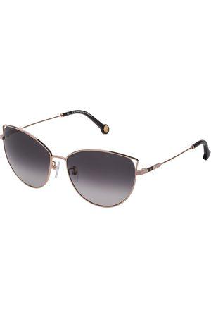 Carolina Herrera Mujer Gafas de sol - Gafas de Sol SHE140 08FE