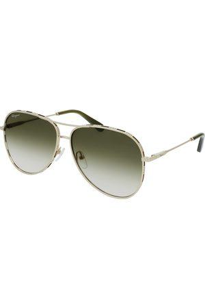 Salvatore Ferragamo Gafas de Sol SF 268S 709