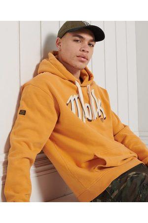 Superdry Hombre Sudaderas - Sudadera con capucha Workwear