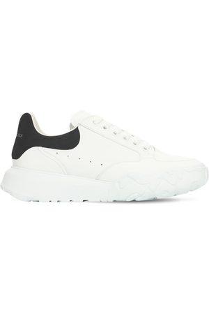 Alexander McQueen | Hombre Sneakers De Piel 41