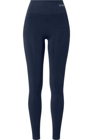 Hummel Pantalón deportivo navy /