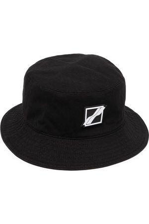 We11 Done Sombrero de pescador con logo