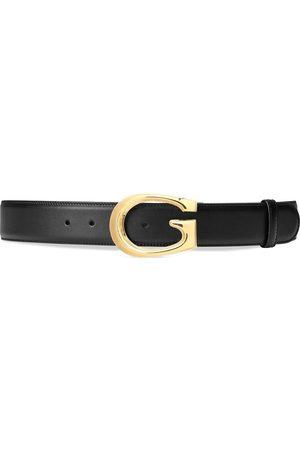 Gucci Cinturón con hebilla G