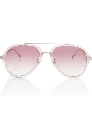 Isabel Marant Mujer Gafas de sol - Gafas de sol de aviador Chamomile