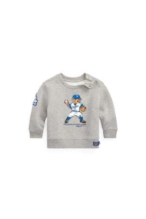 Ralph Lauren Camisetas - Jersey de los Dodgers de