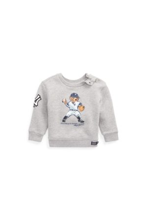 Ralph Lauren Camisetas - Jersey de los Yankees de