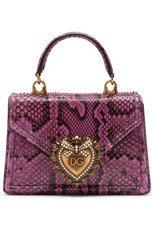 Dolce & Gabbana Bolso shopper Devotion