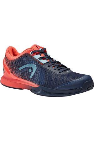 Head Zapatillas de running SPRINT PRO 3.0 AZUL NARANJA MUJER 274001 DBCO para mujer
