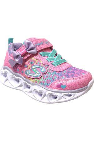 Skechers Zapatillas Untamed hearts para niña