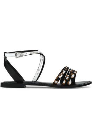 LES PETITES BOMBES Sandalias sandales Agathe argent para mujer