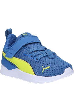 PUMA Zapatillas deporte 372010 ANZARUN LITE AC INF para niño