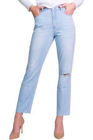 VILA Jeans 14065816 para mujer