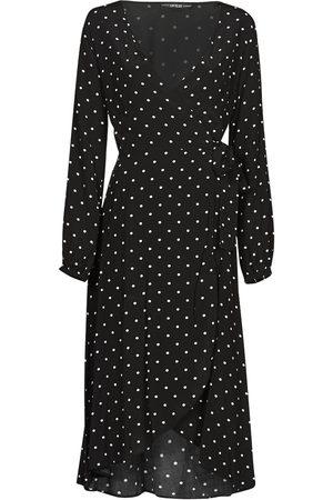 Guess Vestido largo NEW BAJA DRESS para mujer