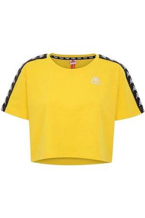 Kappa Camiseta 303WGQ0-BZ0 para mujer