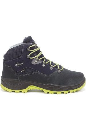 Chiruca Zapatos de trabajo Botas Mulhacen 53 Gore-Tex para hombre