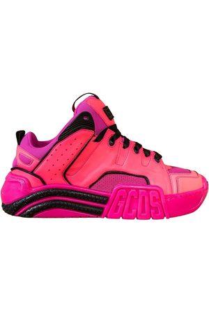GCDS Zapatillas de baloncesto CC94W010010 para mujer