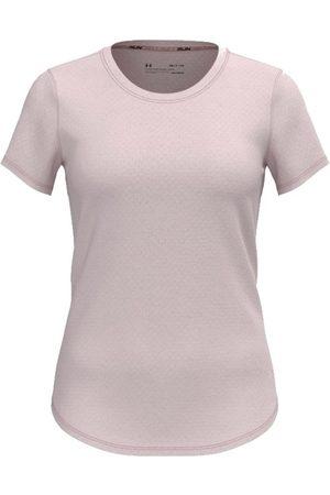 Under Armour Camiseta Streaker Run Short Sleeve para mujer