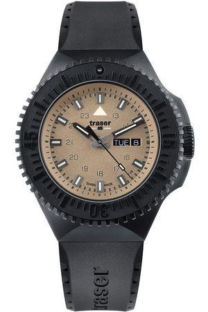 Traser H3 Reloj analógico Traser 109861, Quartz, 46mm, 20ATM para hombre