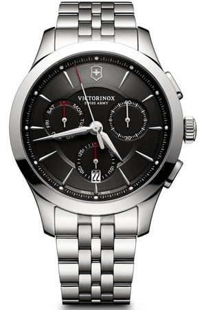 Victorinox Reloj analógico 241745, Quartz, 44mm, 10ATM para hombre