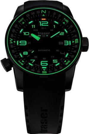Traser H3 Reloj analógico Traser 109742, Automatic, 46mm, 10ATM para hombre