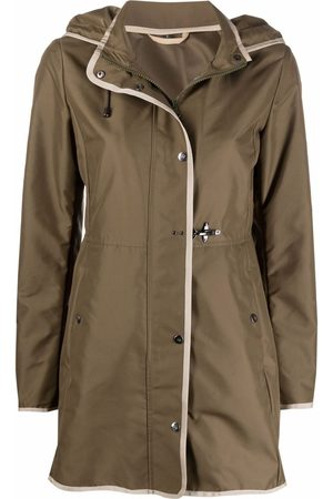 FAY Virginia Lazy raincoat