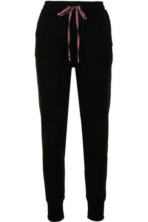Paul Smith Pantalones de chándal con logo