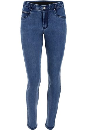 Freddy Jeans BLACK1RS101 para mujer