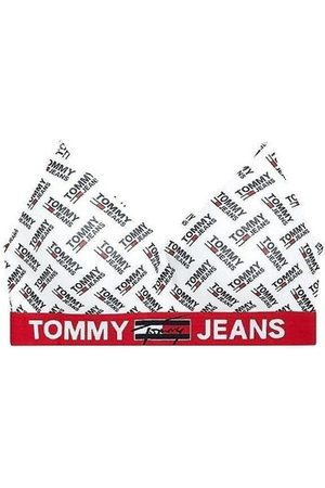 Tommy Hilfiger Sujetador deportivo BRALETTE LIFT PRINT para mujer