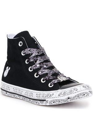 Converse Zapatillas altas Chuck Taylor All Star 162234C para mujer