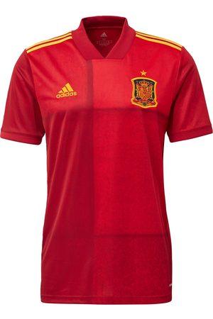 adidas Camiseta de fútbol 'Spanien Home EM 2020' / / carmesí /