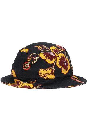 Santa Cruz Poppy Bucket Hat estampado