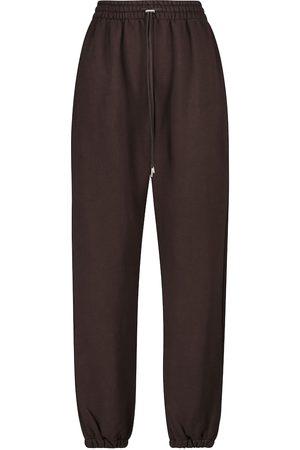 Frankie Shop Pantalones de chándal Vanessa