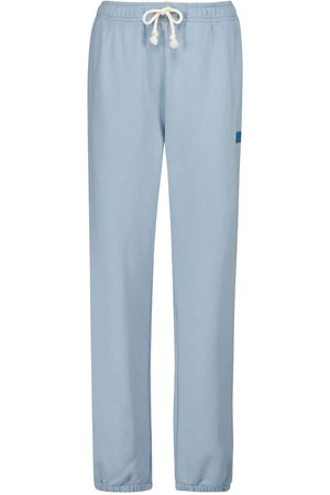 Acne Studios Pantalones de chándal Face