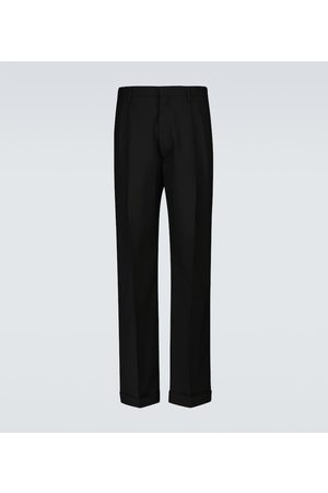 Marni Pantalones sastre de lana