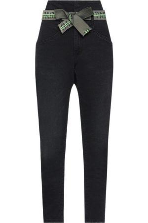 GAËLLE Mujer Cintura alta - Pantalones vaqueros