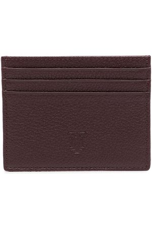 Montroi Leather card holder