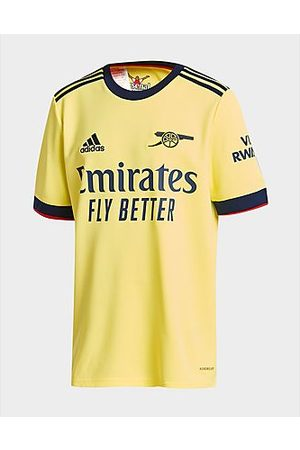 adidas Arsenal FC 2021/22 Away Shirt Junior PRE ORDER